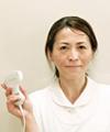 看護師 上野 美幸さん画像